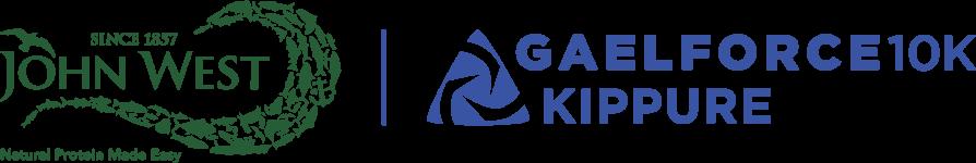 GAELFORCE 10K KIPPURE